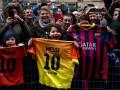 Купи-продай: цены на футболки популярных европейских клубов