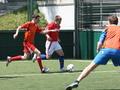 Обзор второго тура Kyiv Post Soccer League 2009
