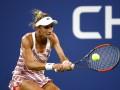 Цуренко - Синякова: онлайн видео трансляция матча US Open