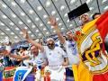 Финал Лиги чемпионов: игроки Реала приехали на стадион