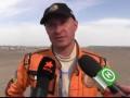 Украинский гонщик Дакара: Пока привыкаем со штурманом друг к другу
