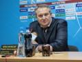 СМИ: Анжи возглавит бывший тренер Локомотива
