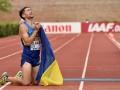 Украинский спортсмен перед стартом на Олимпиаде получил медаль чемпионата мира