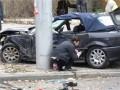 Футболист Севастополя признал свою вину в ДТП, унесшем жизни троих людей
