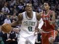 NBA: 31 очко Брайанта помогло Лейкерс обыграть Миннесоту, трипл-дабл Рондо принес победу Бостону