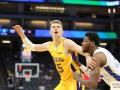 Летняя лига НБА: Голден Стэйт обыграл Лейкерс, Юта – Атланту