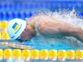 Говоров выиграл для Украины первую за 10 лет медаль ЧМ в плавании