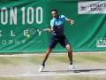 Стаховский потерпел поражение на выставочном турнире в Сербии