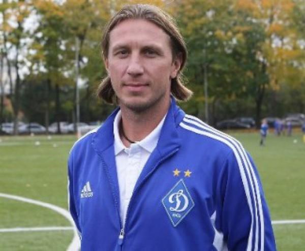 Сергей Федоров станет помощником Блохина