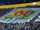 Ярославскому от болельщиков / Фото официального сайта ФК Металлист