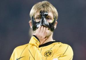Лучшим футболистом Польши в 2010 году стал футболист не забивающий в пустые ворота