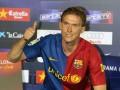 Глеб: Не задержался в Барселоне из-за своего характера