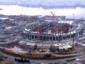 В России на стадионе Зенита рабочий выстрелил в голову коллеге