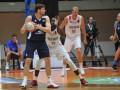 Украина уступила Великобритании на турнире в Греции