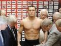 Сосновский вернется на ринг в сентябре