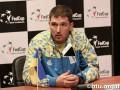 Капитан сборной Украины по теннису: Нам по силам обыграть Германию