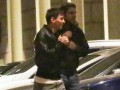 Фабрегас прилетел в Барселону, чтобы потусить с Месси и Пике