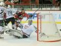ХК Донбасс вырвал победу у одного из лидеров КХЛ