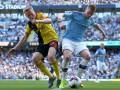 Манчестер Сити - Уотфорд 8:0 видео голов и обзор матча АПЛ