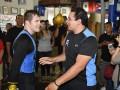Головкин – Альварес: мексиканец начал подготовку к поединку