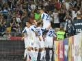 Динамо - Брюгге 3:3 видео голов матча Лиги чемпионов