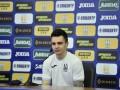 Шапаренко: Думали, что Польша забьет третий гол