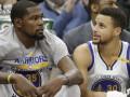 НБА: Победы Голден Стэйт, Юты и другие матчи дня