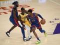 НБА: Детройт Михайлюка уступил Лейкерс, Нью-Йорк обыграл Портленд