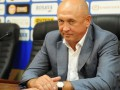 Тренер Ильичевца: В клубе сейчас все стабильно плохо, один негатив