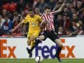Атлетик Бильбао - АПОЭЛ 3:2 Видео голов и обзор матча Лиги Европы