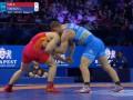 Борец Темиров принес Украине еще одну медаль