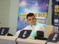 Джака: Сборная Украины сильна прежде всего своими коллективными действиями