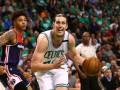 НБА: Бостон выиграл пятый матч против Вашингтона