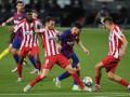 Барселона - Атлетико 2:2 видео голов и обзор матча Ла Лиги