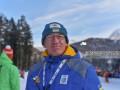 Санитра: В Рупольдинге хотелось бы определиться с четверкой на чемпионат мира