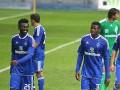 Игроки Динамо определились с игровыми номерами