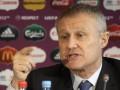 Суркис: Россия по всем критериям нарушила футбольную конституцию