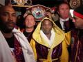 Легендарный боксер Шейн Мозли считает, что Ригондо побьет Ломаченко