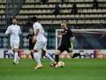 Заря проиграла второй матч Лиги Европы подряд