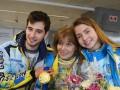 Украина стала десятой в общем зачете зимней Универсиады