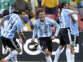 FIFA заявила, что гол Хайнце был забит не по правилам