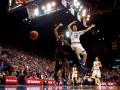 NCAA: Михайлюк не спас Канзас от третьего поражения в сезоне