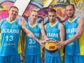 Сборная Украины по баскетболу 3х3 вышла в четвертьфинал ЧЕ