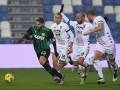 Сассуоло добыл очередную победу в Серии А