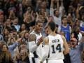 НБА: Сан-Антонио вырвал победу у Детройта, Юта разгромила Вашингтон