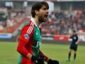 Игрок российского клуба дисквалифицирован на четыре матча Лиги Европы