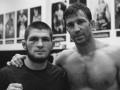 Экс-чемпион UFC Рокхолд заявил, что Хабиб станет его тренером