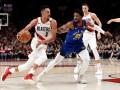 Плей-офф НБА: Портленд сравнял счет в серии с Денвером, Филадельфия - в серии с Торонто