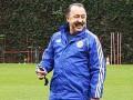 СМИ: Газзаев возглавит московское Динамо