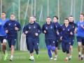 Подготовительные сборы Динамо: сегодня киевляне проведут заключительный матч в Испании